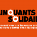 Mettre hors-la-loi le « délit de solidarité »