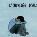 BD sur le quotidien d'un mineur isolé à la rue